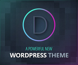 Divi WordPress-Theme deutsch