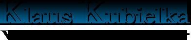 Werbetexter Klaus Kubielka